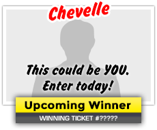 dream giveaway 2017 chevelle