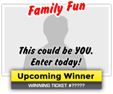 dream giveaway 2017 family fun
